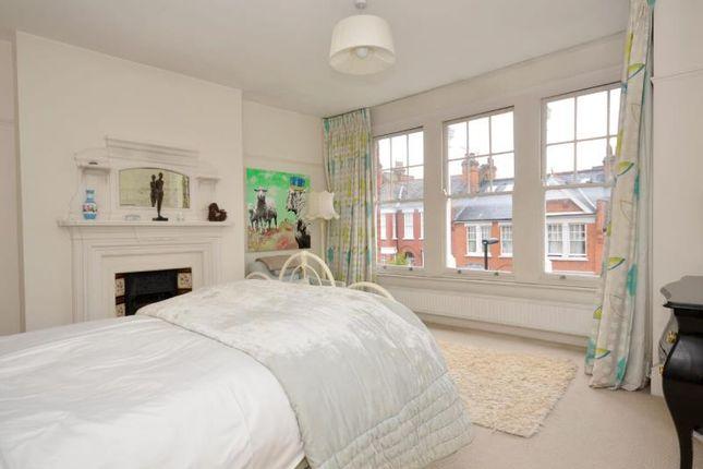 Master Bedroom A of Woodland Gardens, London N10