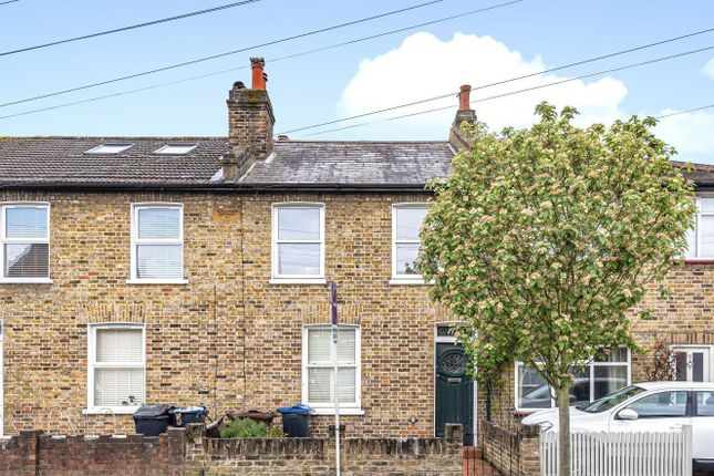 Thumbnail Property for sale in Deburgh Road, Wimbledon
