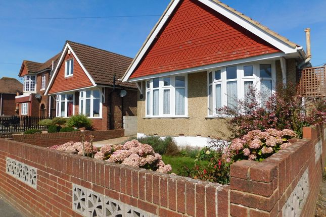 3 bed bungalow to rent in Jubilee Avenue, Portsmouth PO6