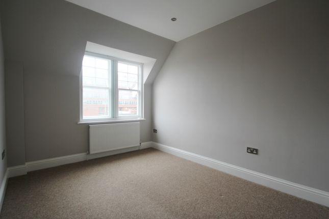 Bedroom 2 of Lennox Mews, Chapel Road, Worthing BN11