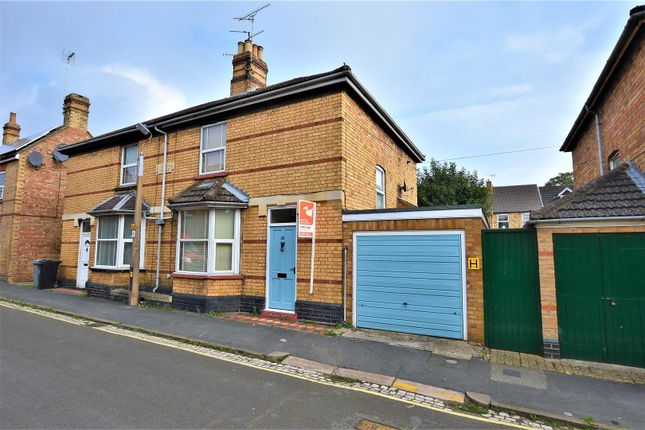 Thumbnail Semi-detached house for sale in Vine Street, Stamford