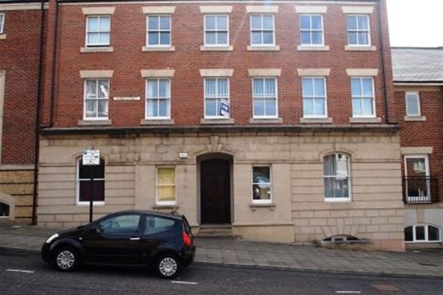 Thumbnail Flat to rent in Union Street, North Shields