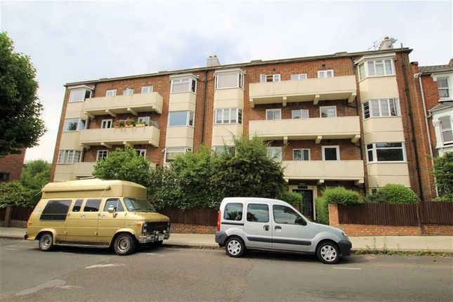 Thumbnail Flat to rent in Sherriff Road, London