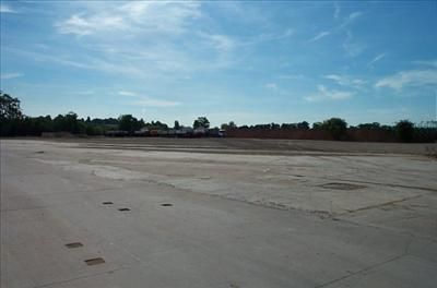 Thumbnail Land to let in The Cedars, Coton Road, Coleshill, Birmingham