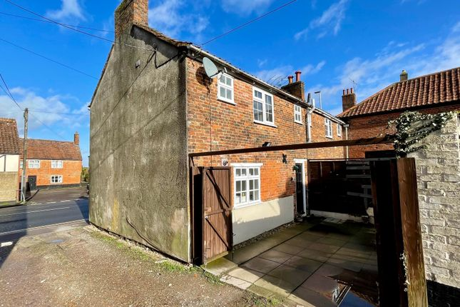 Thumbnail End terrace house for sale in West End, Westbury