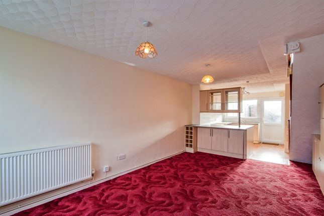 Thumbnail Terraced house for sale in Kirkstead Road, Bury St. Edmunds