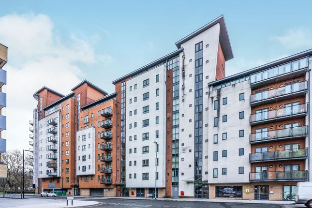 Thumbnail Property to rent in Lower Canal Walk, Southampton