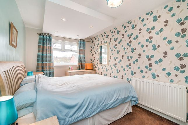 Photography of Tilbury Grove, Shevington, Wigan, Greater Manchester WN6