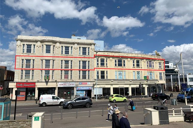 Thumbnail Office to let in Connaught House, 32-34 Marine Parade, Worthing, West Sussex