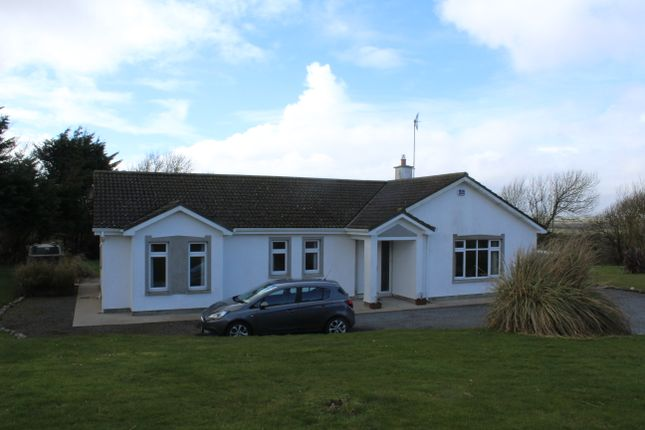 Thumbnail Bungalow for sale in Kilmacleague, Dunmore East, Waterford