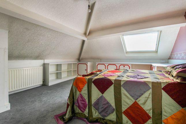 Loft Room of New Lane, Middleton, Leeds LS10