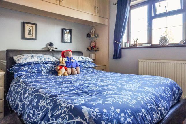 Bedroom One of Silverthorne Lane, Cradley Heath B64