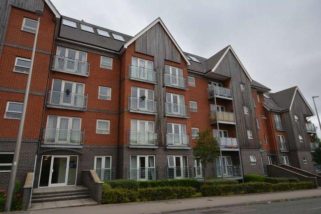 Thumbnail Flat to rent in Watling Street, Bletchley, Milton Keynes