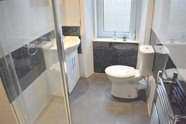 Shower Room of Eastwoodmains Road, Clarkston, Glasgow G76