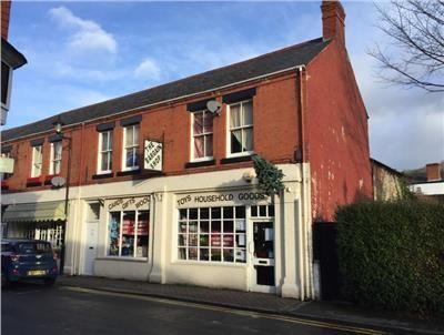 Photo 1 of 5 Oak Street, Llangollen, Denbighshire LL20