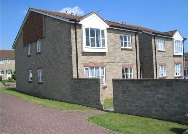 Thumbnail Flat to rent in The Toose, Yeovil