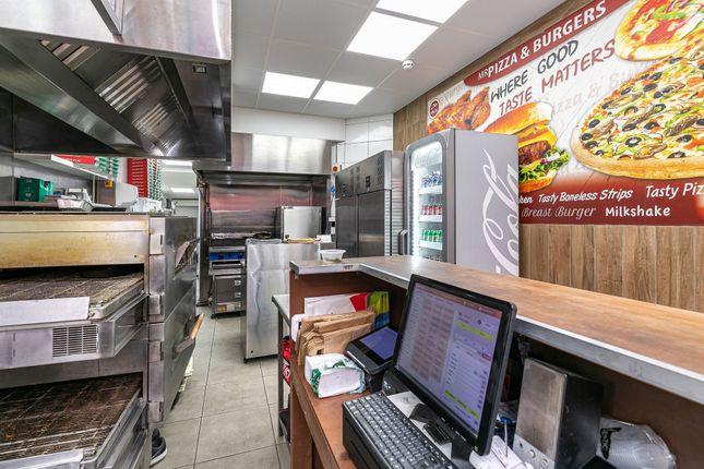 Thumbnail Restaurant/cafe to let in Chamberlayne Rd, Kensal Green