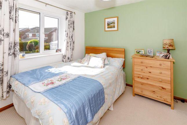 Bedroom 2 of The Nurseries, Easingwold, York YO61