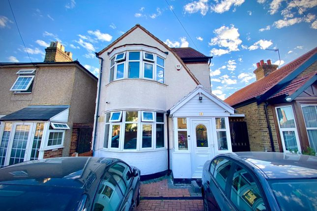 Thumbnail Detached house to rent in Golden Crescent, Hayes