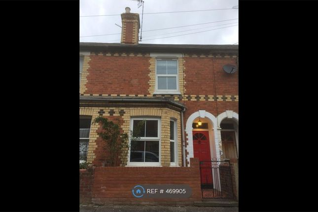 Thumbnail Terraced house to rent in Dorothy Street, Reading
