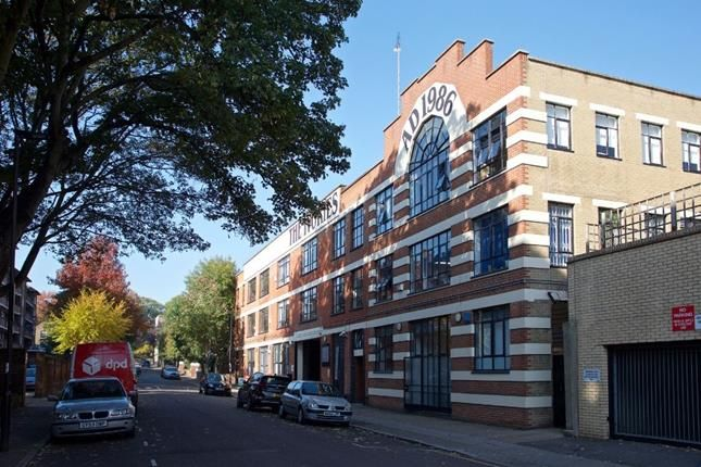 Photo of Unit 7, The Ivories, 6-18 Northampton Street, Islington, London N1