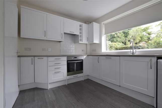 Thumbnail Detached house to rent in Felstead Road, Orpington
