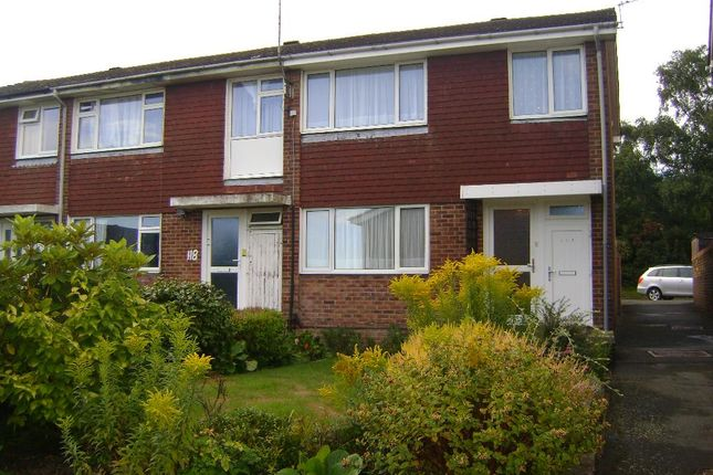 Thumbnail End terrace house to rent in Sandy Hill Road, Farnham
