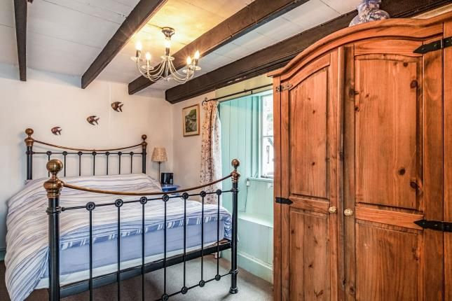 Bedroom 1 of Fore Street, Port Isaac PL29