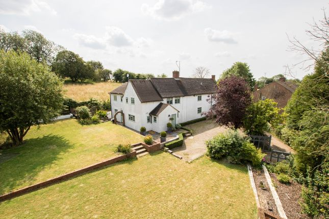 Thumbnail Detached house for sale in Well Yard, Hempstead, Saffron Walden