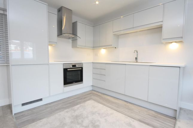 Thumbnail Terraced house for sale in Archway Road, Parkstone, Poole