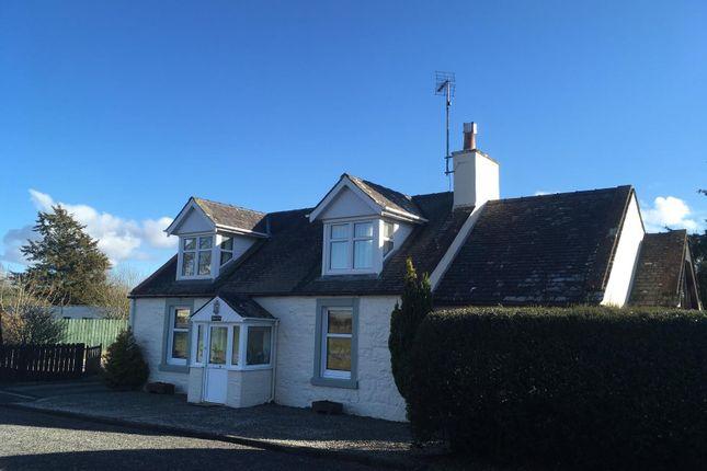 Thumbnail Detached house for sale in Bridge Of Dee, Castle Douglas