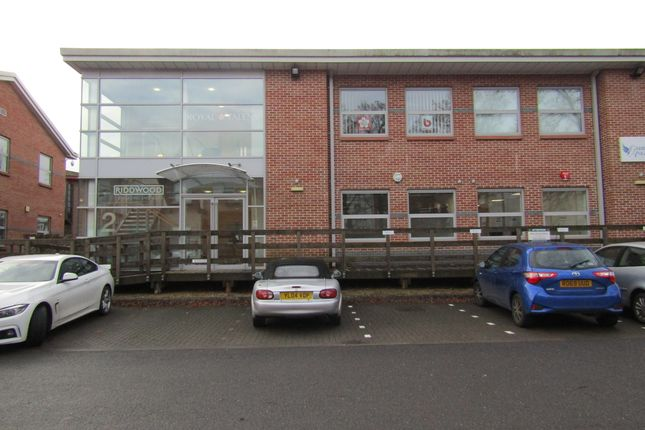 Thumbnail Office for sale in First Floor, 2 Millars Brook, Wokingham