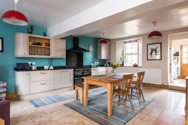 Thumbnail Property for sale in Houndwood, Eyemouth, Borders