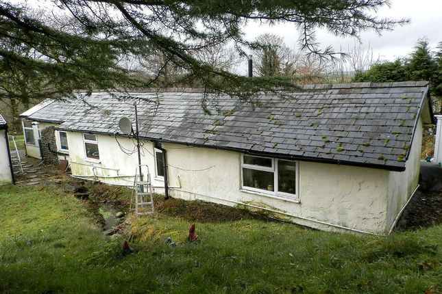 Detached Annex of Unmarked Road, Ty Mawr, Nr Llanybydder, Carmarthenshire SA40