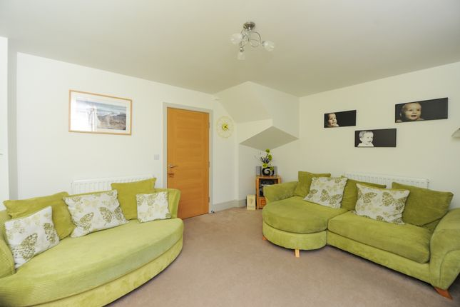 Lounge of Clarke Avenue, Dinnington, Sheffield S25