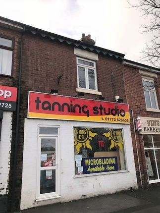 Thumbnail Flat to rent in Watkin Lane, Preston, Lancashire