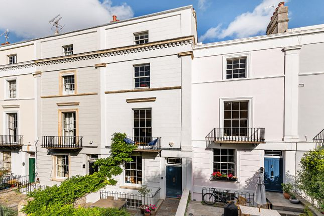 Thumbnail Terraced house for sale in Canynge Square, Clifton, Bristol