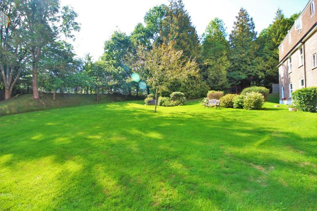 Communal Gardens of Spring Lane, Burwash, Etchingham TN19