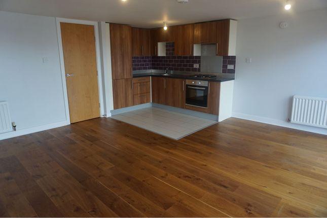 Thumbnail Flat to rent in 9 Lochburn Gate, Glasgow