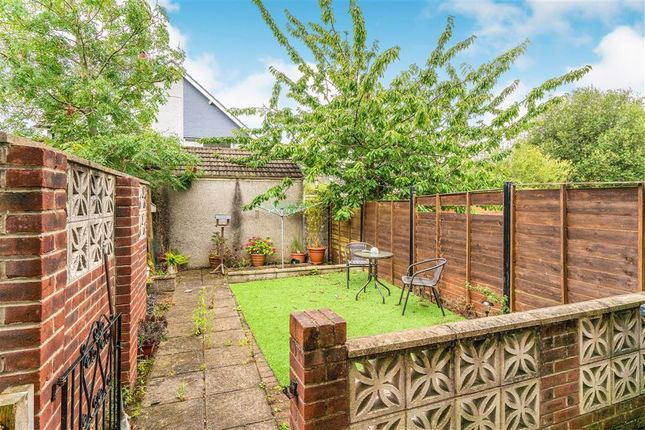 Thumbnail Terraced house for sale in Woodland Road, Skewen, Neath