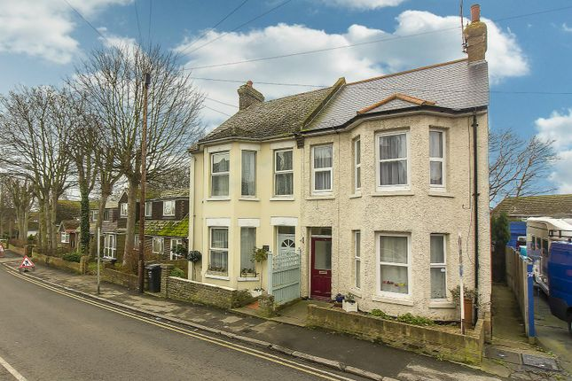 3 bed maisonette for sale in Albion Road, Broadstairs