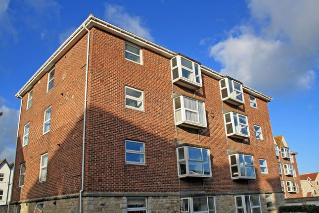 Flat for sale in Ilminster Road, Swanage