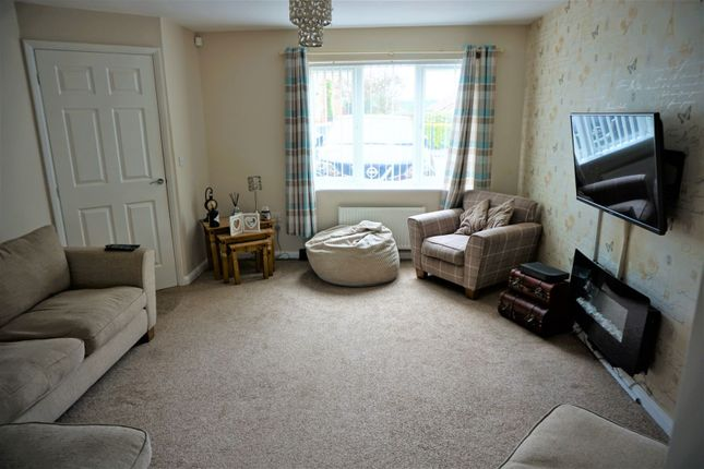 Thumbnail Semi-detached house for sale in Avon Crescent, Houghton Le Spring