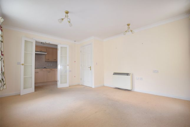 Thumbnail Flat to rent in London Road, Gloucester