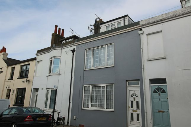 Guildford Street, Brighton BN1
