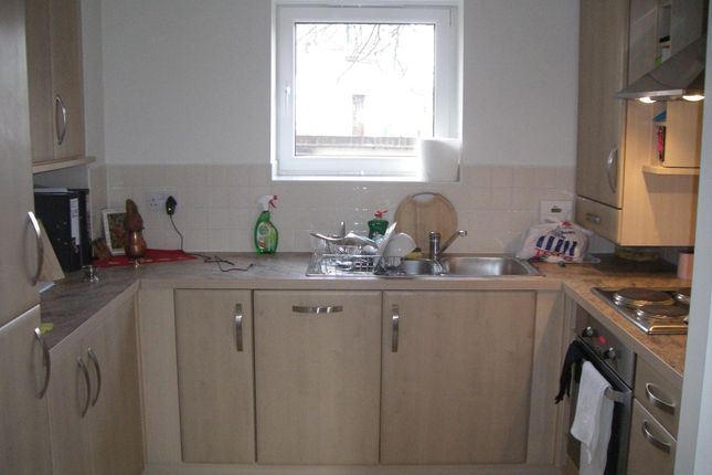 Thumbnail Flat to rent in Copper Place, Fallowfield, Manchester
