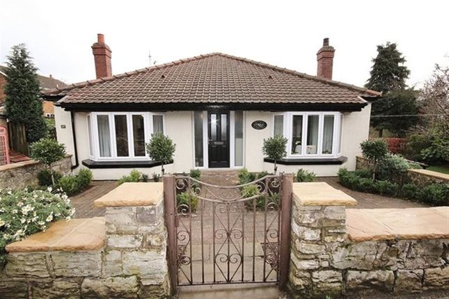 Thumbnail Bungalow to rent in Integral Flat, Westways, Lumby Hill, Monk Fryston