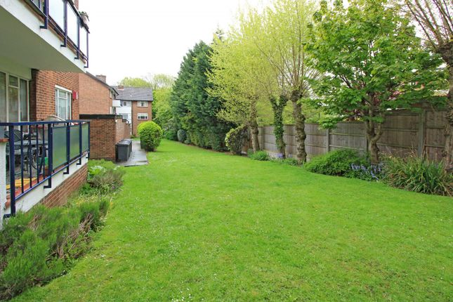 Communal Gardens of Freeland Park, Holders Hill Road, Hendon NW4