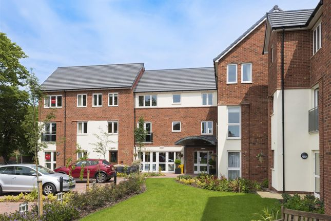 1 bed flat for sale in Grove Court, Moor Lane, Crosby L23