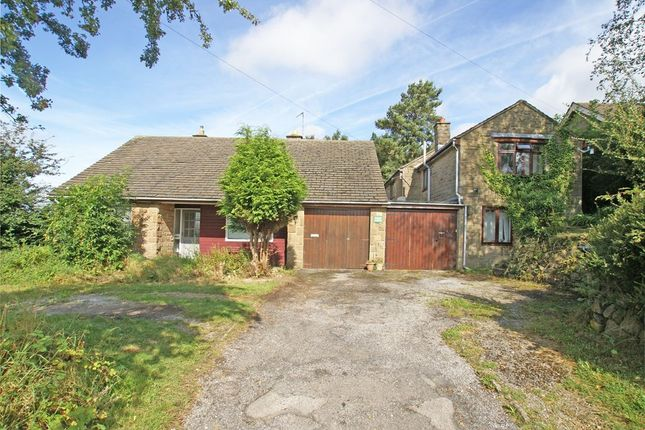 Thumbnail Detached house for sale in Farley Hill, Matlock, Derbyshire